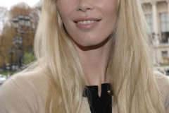 Claudia Schiffer at Celebrity Group