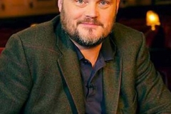 Al Murray at Celebrity Group