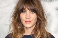 Alexa Chung at Celebrity Group