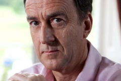 Angus Deayton at Celebrity Group