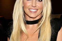 Britney Spears at Celebrity Group