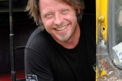 Charley Boorman at Celebrity Group