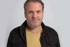Chris Moyles at Celebrity Group