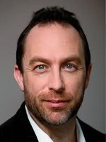 Jimmy Wales - The Celebrity Group