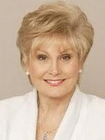 Angela Rippon - The Celebrity Group