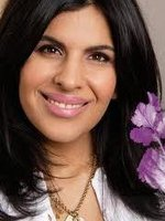 Anjum Anand - The Celebrity Group