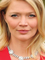 Jodie Kidd - The Celebrity Group