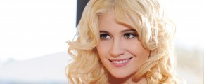 Pixie Lott for Steffi Love at celebrity.co.uk - celebrity agents