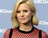 Kristen Bell for Enterprise feature at Celebrity Group - celebrity agents