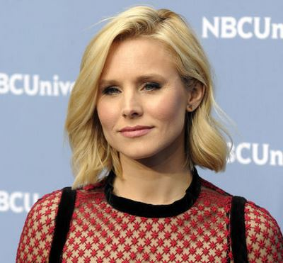 Kristen Bell Stars In Enterprise TV Commercial - The ...