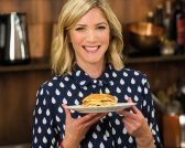 Lisa Faulkner for Change4Life feature at Celebrity Group