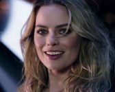 Margot Robbie for Nissan feature at Celebrity Group