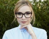 `Nadine Coyle for Specsavers feature at Celebrity Group