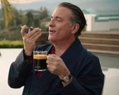 qAndy Garcia for Nespresso feature at Celebrity Group