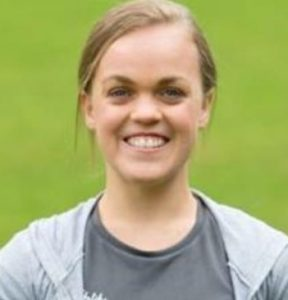 Ellie Simmonds for Vitality feature at Celebrity Group