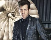 Mark Ronson for Lexus feature at Celebrity Group