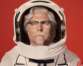 Rob Lowe for KFC campaign feature at Celebrity Group