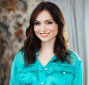 Sophie Ellis Bextor for Pampers feature at Celebrity Group