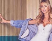 Olivia Attwood for In The Style feature at Celebrity Group
