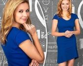 Rachel Riley for eHarmony feature at Celebrity Group