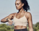 Alesha Dixon for Garmin feature at Celebrity Group