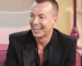 Julien Macdonald for Etihad Airways feature at Celebrity Group