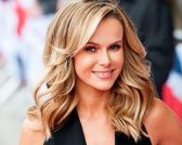 Amanda Holden for Asda feature at Celebrity Group
