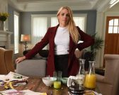 Busy Phillipps for LG Electronics feature at Celebrity Group