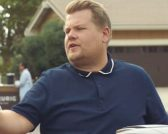 James Corden for Keurig feature at Celebrity Group