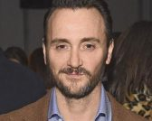 Jason Atherton for Moët & Chandon feature at Celebrity Group