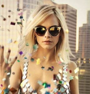 06a12951590 Jimmy Choo Announces Campaign with Cara Delevingne - The Celebrity ...