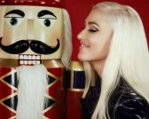 Gwen Stefani for Westfield London feature at Celebrity Group