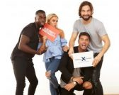 Love Island Stars for Celebrity Cruises at Celebrity Group