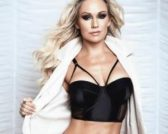 Kristina Rihanoff for Norvell Tanning feature at Celebrity Group