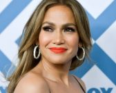 Jennifer Lopez for Inglot Cosmetics feature at Celebrity Group