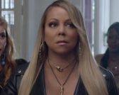 Mariah Carey for Hostelworld feature at Celebrity Group