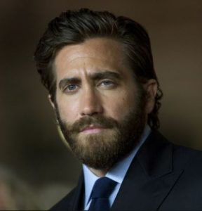 jake gyllenhaal for cartier feature at Celebrity Group