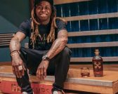Lil Wayne for Bumbu feature at Celebrity Group