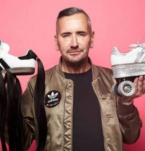 Celebs for adidas Prouder campaign feature at Celebrity Group