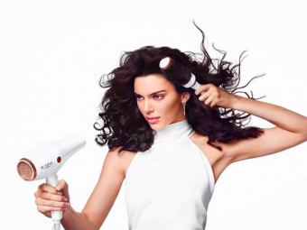 Kendall Jenner for Formawell Beauty