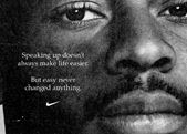 Raheem Sterling for Nike Ad Campaign