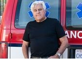 Jay Leno for Amgen feature at Celebrity Group