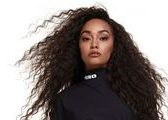 Leigh-Anne Pinnock for Umbro feature at Celebrity Group