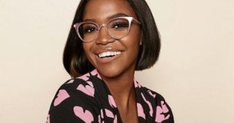 Oti Mabuse for Specsavers