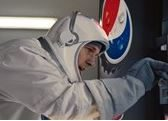 Paul Rudd for Pepsi feature at Celebrity Group