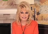 Dolly Parton for Kirkland's feature at Celebrity Group