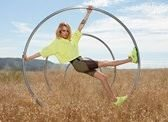 Cara Delevingne for PUMA feature at Celebrity Group