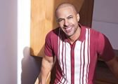 Marvin Humes for Next feature at Celebrity Group
