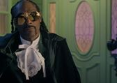 Snoop Dogg for Just Eat feature at Celebrity Group