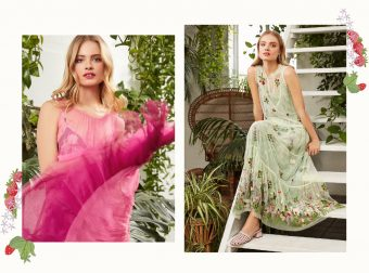 Alice Archer for Anthropologie